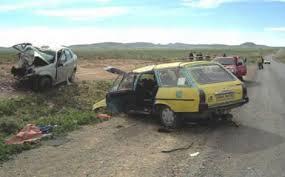 حادث مرور 2012