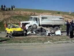 حادث مرور 2014----------------
