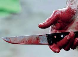 طعنة خنجر