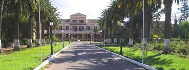 جامعة جيلالي ليابس سيدي بلعباس صورة