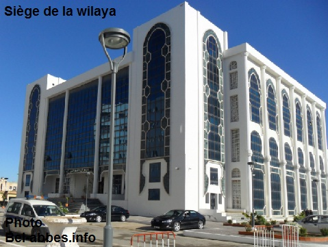 sige wilaya sidi bel-abbes