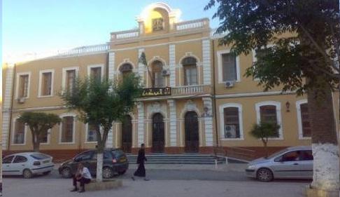 tribunal centre ville