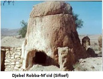 Djebel Robba-M'cid(Sifisef)
