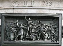 serment_du_Jeu_de_paume._Haut-relief_en_bronze_de_Léopold_Morice