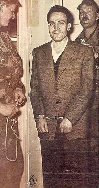 Larbi Ben M'Hidi