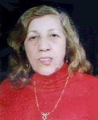 Mme Belkhorissat Kheira