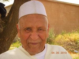 Taleb Hadj Abdelkader
