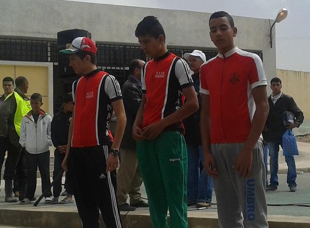 champions cadets C 2