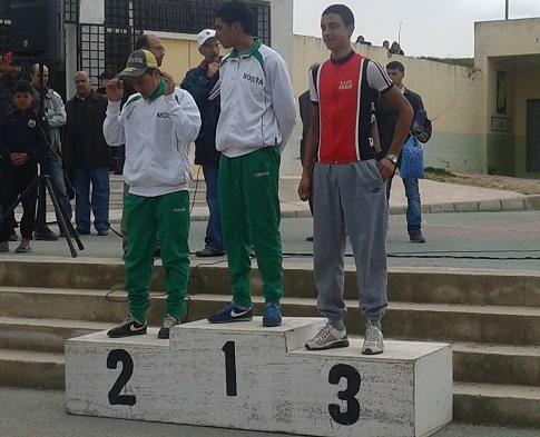 champions juniors C