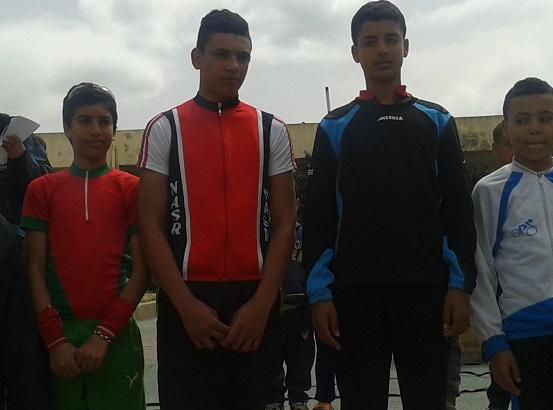 champions minimes C