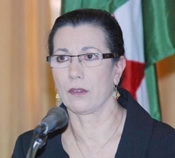 Louiza Hanoune