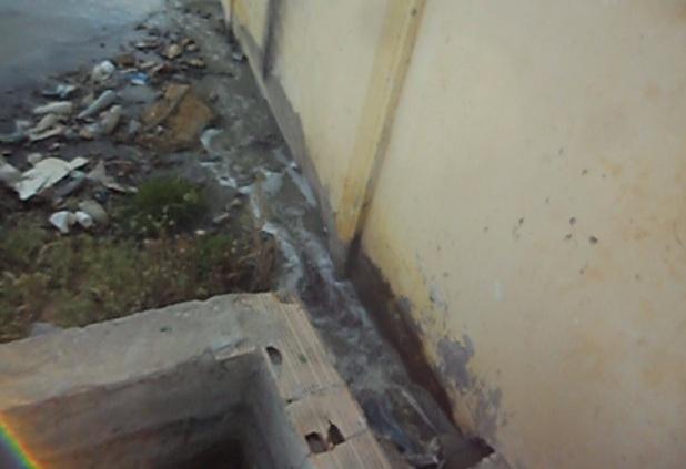 barrage sarno 10