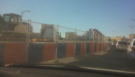 rond point Dubai