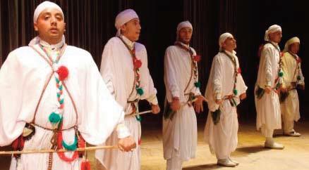 groupe alaoui