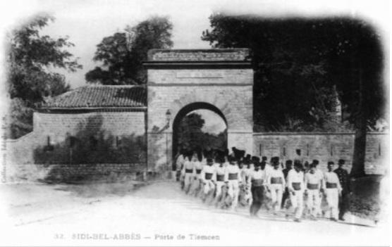 porte de Tlemcen