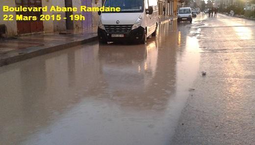 Bd Abane Ramdane
