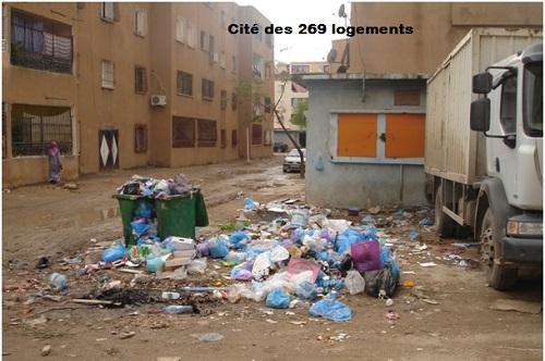 Cité des 269 logements 2