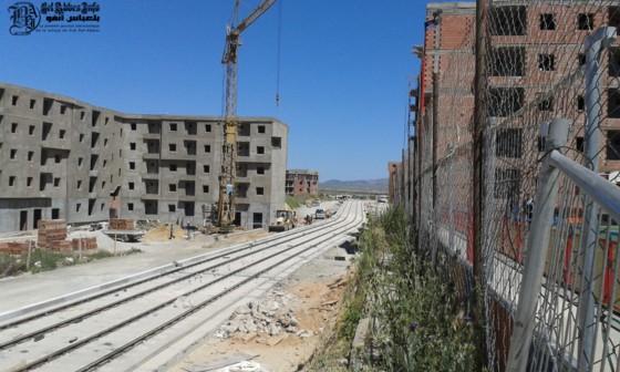 travaux tramway 2