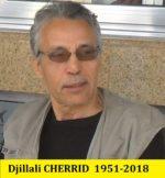 Dillali Cherrid