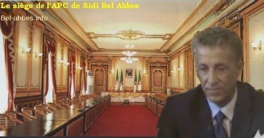 APC DE SIDI BEL ABBES FONCIERFLNGATE Acte II